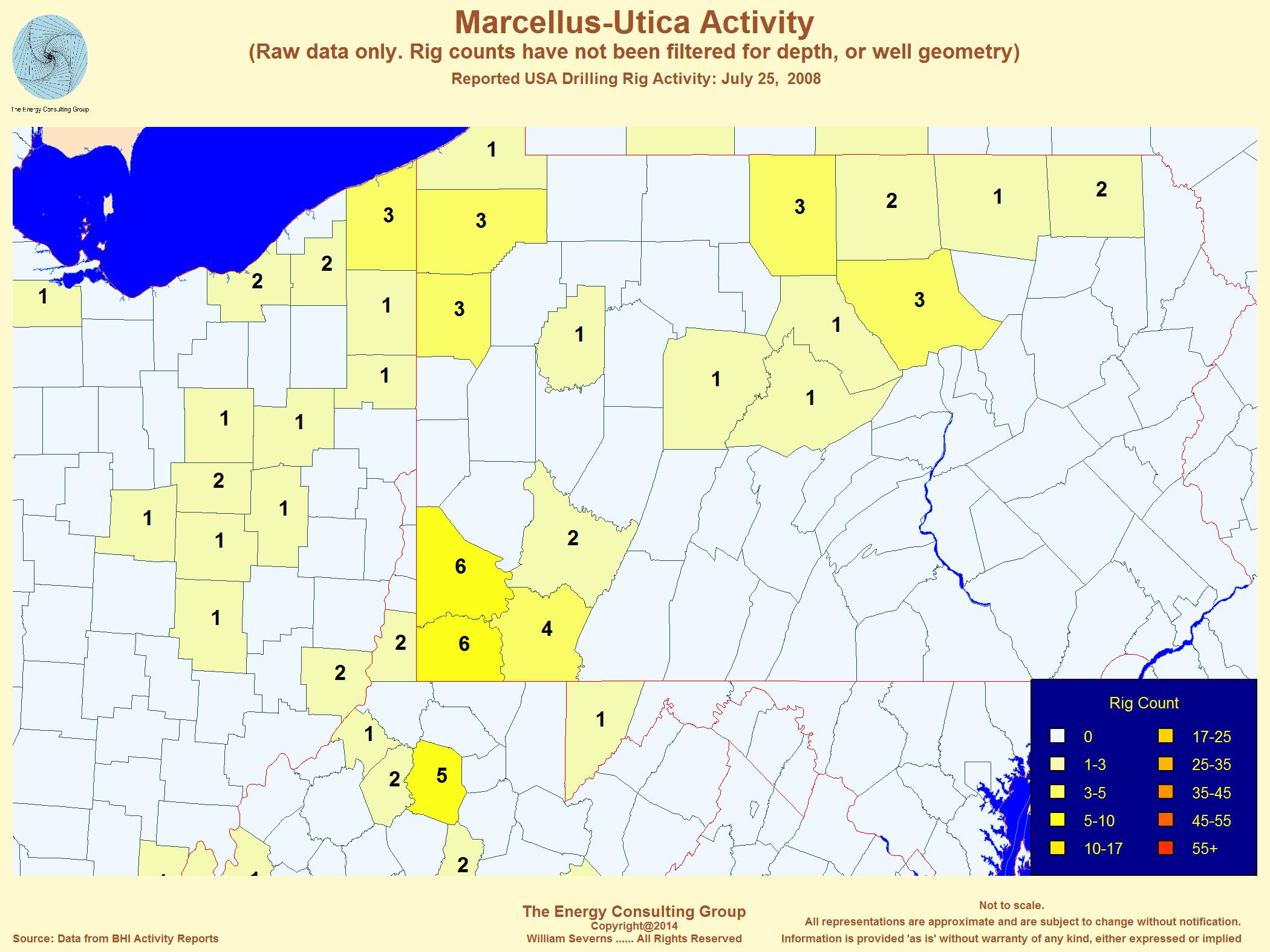 Marcellus-Utica